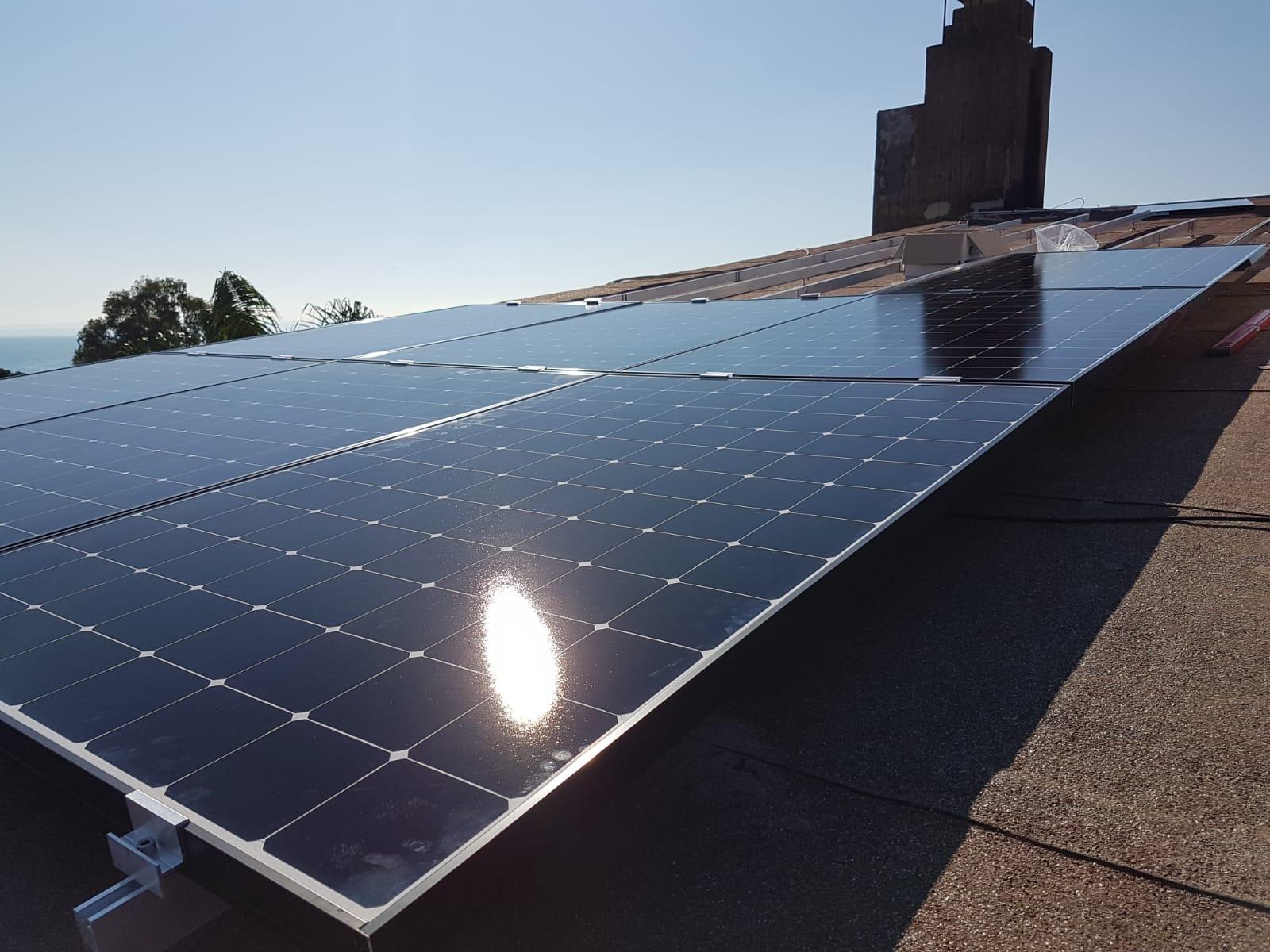 Energia Solare In Sicilia impianti fotovoltaici in sicilia | tess rinnova l'energia